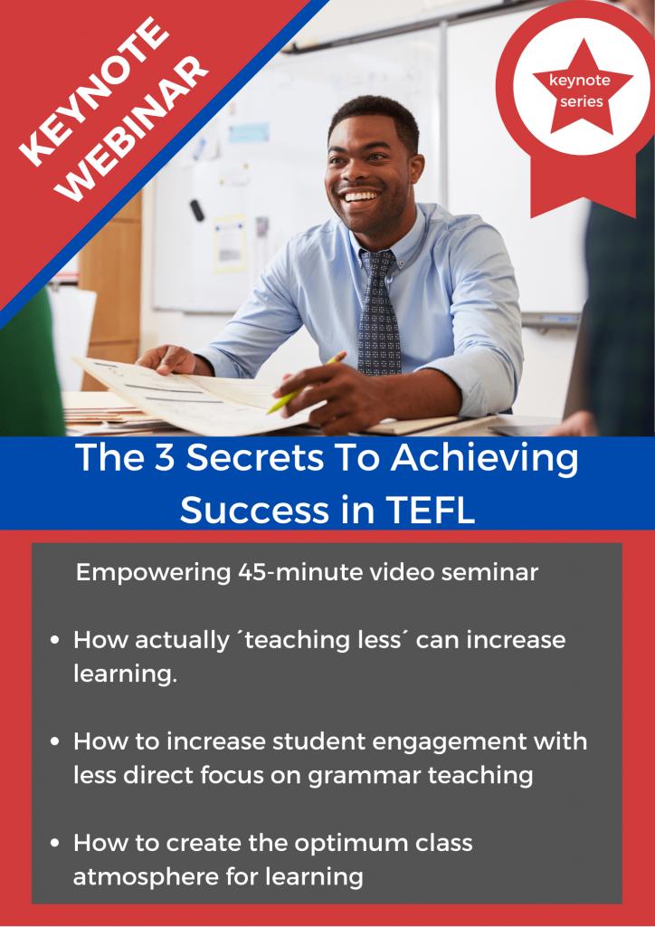 TEFL Training